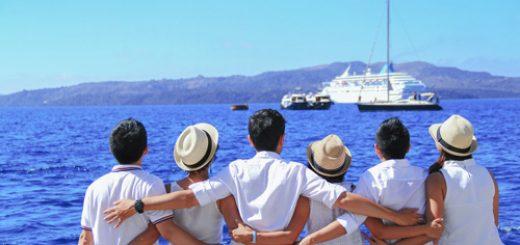 Các bước để có chuyến du lịch Châu Âu trọn vẹn