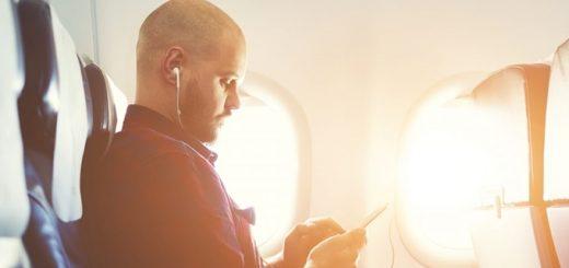 Những điều cần tránh khi đi máy bay