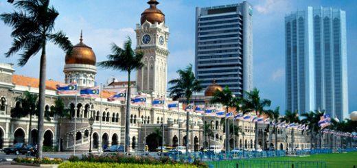 Hướng dẫn du lịch Malaysia cho người mới