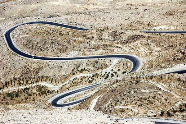 Hướng dẫn du lịch Jordan an toàn