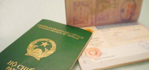 Kinh nghiệm xử lý tình huống khi bị mất hộ chiếu ở nước ngoài