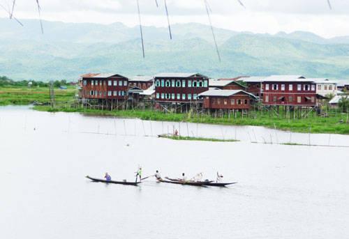 Kinh nghiệm du lịch phượt Myanmar cho người mới