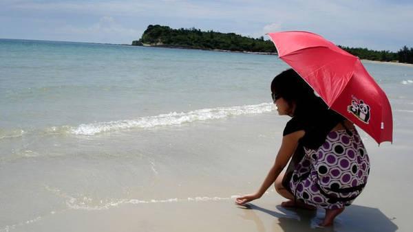 Ở Quan Lạn, Quảng Ninh có gì?