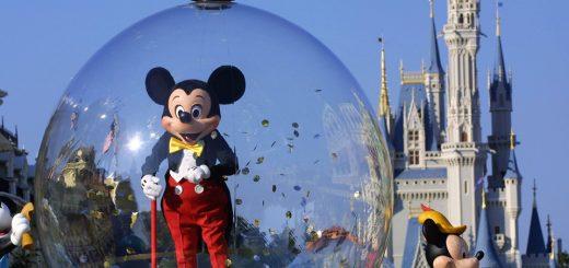 Hướng dẫn du lịch công viên giải trí Disney cho người mới