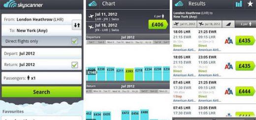 Top 8 ứng dụng IOS/Android cứu cánh cho những chuyến du lịch