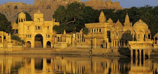 Hướng dẫn du lịch Ấn Độ an toàn