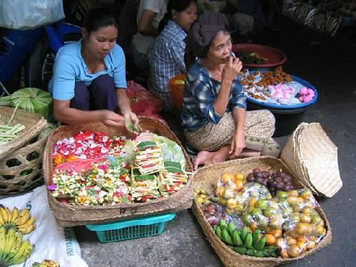 Hướng dẫn du lịch Bali an toàn