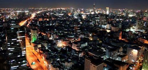 Hướng dẫn du lịch Thái Lan an toàn