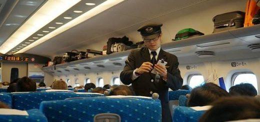 Hướng dẫn đi tàu siêu tóc khi du lịch Nhật Bản