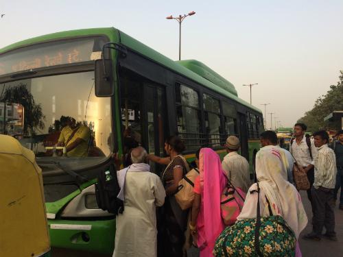 Kinh nghiệm du lịch Ấn Độ cho người mới