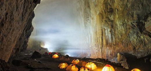 Kinh nghiệm du lịch khám phá hang động như dân bản địa
