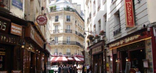 Cách du lịch Paris tiết kiệm cho người mới
