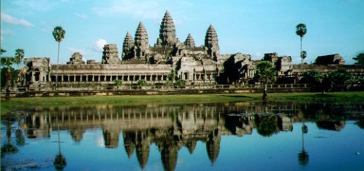 Hướng dẫn du lịch Campuchia đáng nhớ, an toàn