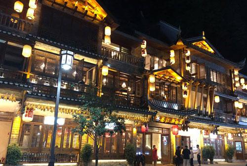 Hướng dẫn du lịch Trung Quốc giá rẻ