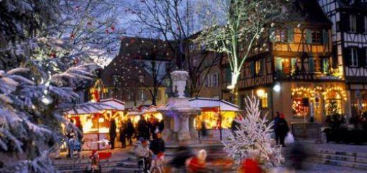 Giáng sinh nên đi du lịch ở đâu?