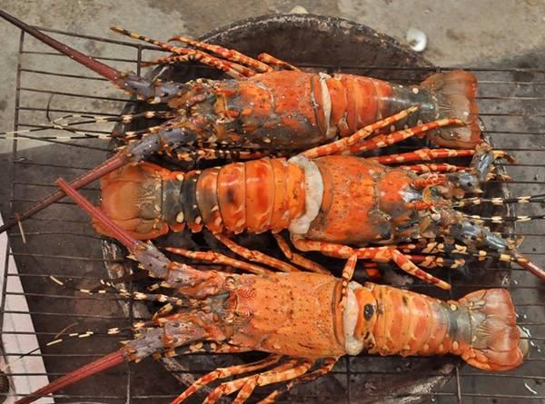 Hướng dẫn du lịch đảo Bình Ba để có kỳ nghỉ đáng nhớ, an toàn