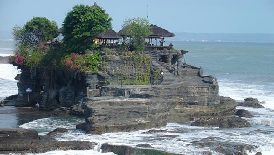 Hướng dẫn đi du lịch đảo Bali Indonesia để có kỳ nghỉ đáng nhớ
