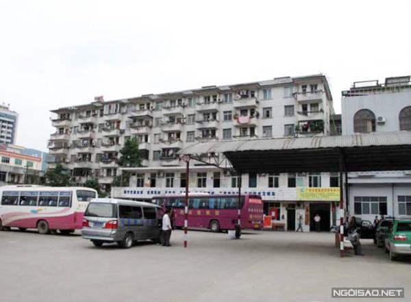 Hướng dẫn du lịch Quảng Châu tiết kiệm