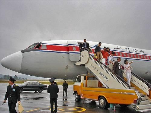 Hướng dẫn du lịch Bình Nhưỡng, Triều Tiên an toàn