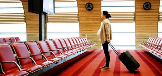 Phụ nữ mang thai đi du lịch cần chuẩn bị gì?