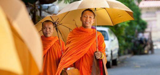 Hướng dẫn du lịch Phnom Penh cho người mới