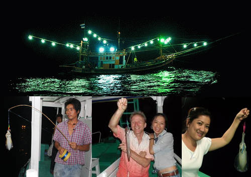 Các hoạt động vui chơi khi đi du lịch biển