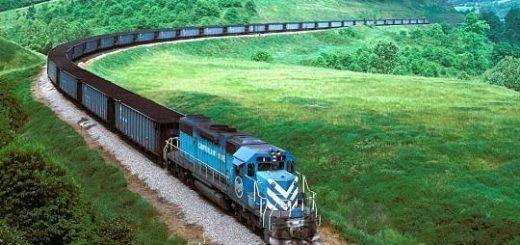 Có nên đi du lịch bằng tàu hỏa không?