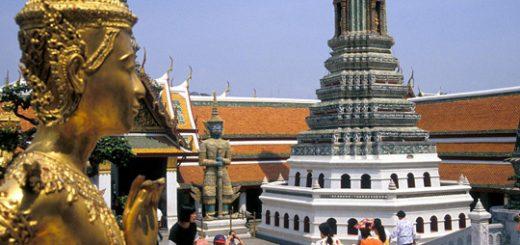 Hướng dẫn du lịch Thái Lan cho người mới