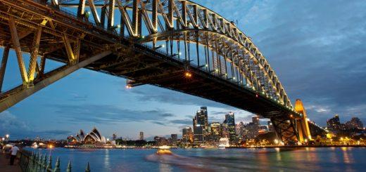Cách xin visa Úc nhanh chóng