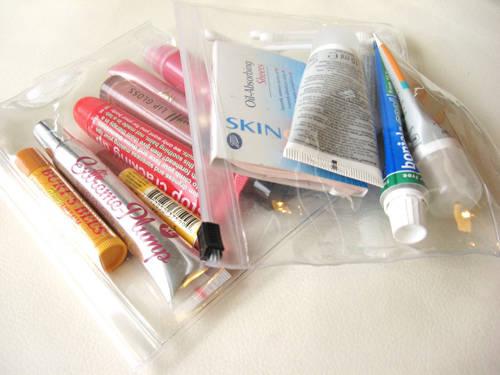 Hướng dẫn chuẩn bị hành lý trước ngày du lịch