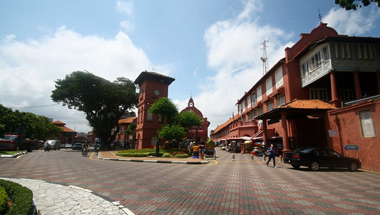 Đi đâu, ăn gì khi du lịch Malacca, Malaysia