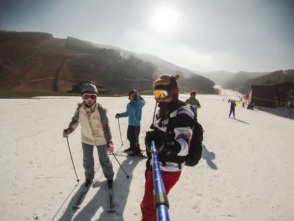 Hướng dẫn du lịch Hàn Quốc vui nhất