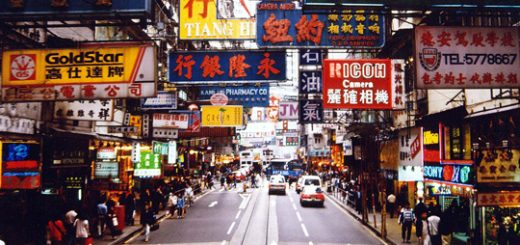 Cách xin visa Hồng Kông nhanh chóng