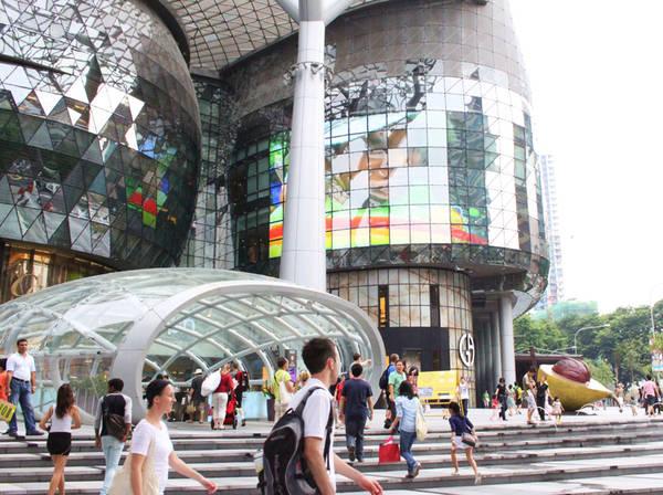 Hướng dẫn mua hàng miễn thuế ở Singapore cho người mới