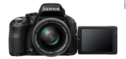 Đi du lịch nên chọn máy ảnh nào giá rẻ