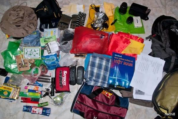Hướng dẫn du lịch xuyên Việt an toàn