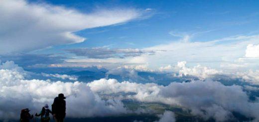 Mách bạn cách leo núi Phú Sĩ của dân chuyên nghiệp