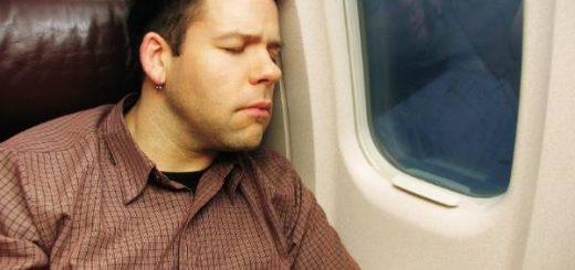 Bạn có bị mất ngủ khi đi du lịch?