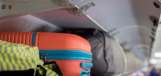 Tại sao các hãng máy bay thường miễn phí 7kg hành lý