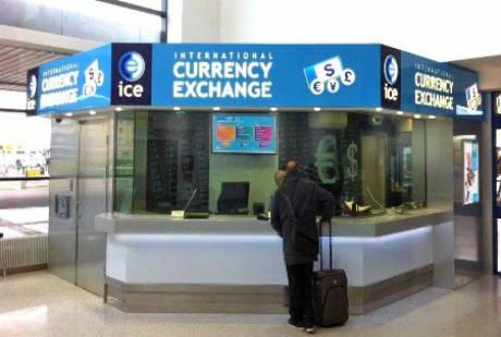 Đổi tiền để đi du lịch nước ngoài như thế nào?