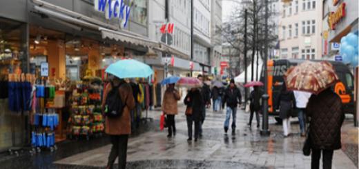 Có nên du lịch vào mùa mưa?