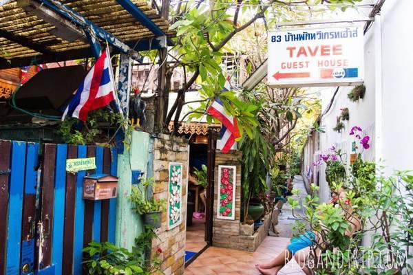 Chọn khách sạn nào tốt, giá rẻ khi du lịch Bangkok, Thái Lan