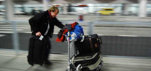 Tại sao bị thất lạc hành lý khi đi máy bay?