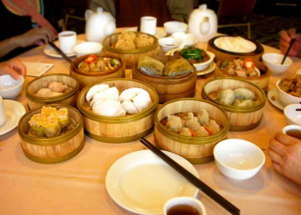 Danh sách quán ăn ngon ở Singapore