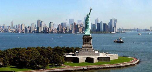 Hướng dẫn du lịch Mỹ cho người mới