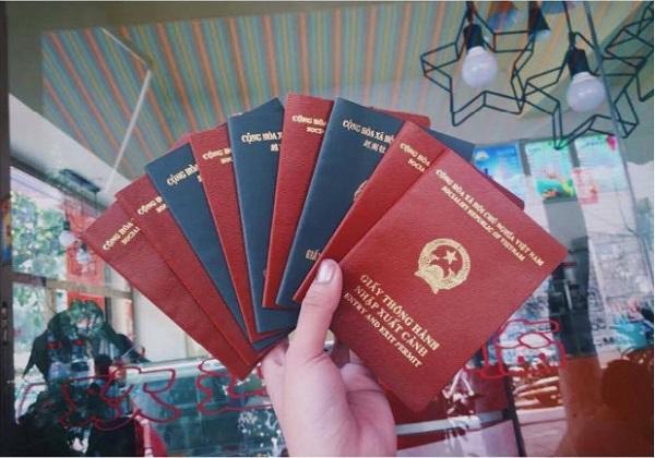 Kinh nghiệm xin visa Trung Quốc nhanh gọn