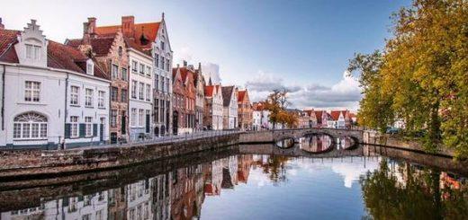 Hướng dẫn du lịch châu Âu để có kỳ nghỉ đáng nhớ, an toàn