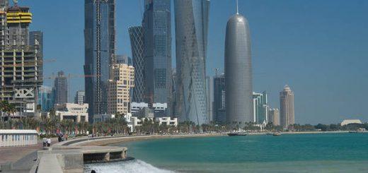 Hướng dẫn du lịch Dubai, Jordan, Qatar