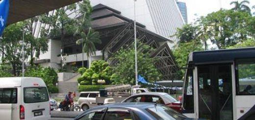 Hướng dẫn du lịch Malaysia an toàn, tránh rắc rối