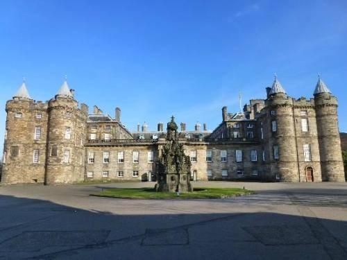 Kinh nghiệm du lịch Scotland cho người mới